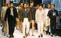 Những chàng trai Bangkok năng động