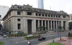 Chuyện tiếp quản Ngân hàng quốc gia Việt Nam cộng hòa