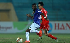 CLB Hà Nội sẽ kháng cáo án phạt Hoàng Vũ Samson lên AFC