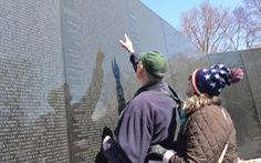 Tháng 4 ở Mỹ và nỗi buồn chiến tranh