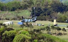 Mỹ vẫn sẽ trả tiền triển khai tên lửa tại Hàn Quốc