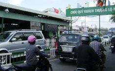 Bến phà, bến xe Sài Gòn đông khách kỷ lục
