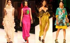 Dự báo xu hướng thời trang 'hot'cho mùa hè 2017