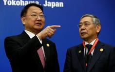 Nhật, Trung, Hàn quyết chống chủ nghĩa bảo hộ thương mại