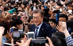 Audio 6-5:Làn gió mới trên bán đảo Triều Tiên