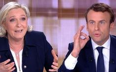 Hai ứng viên tổng thống Pháp khác nhau như thế nào