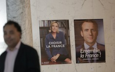 Nỗi sợ bầu cử Mỹ lặp lại ở Pháp?