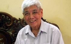 Nhà thơ Việt Phương từ trần