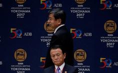 Tìm tiền cho đầu tư hạ tầng ASEAN