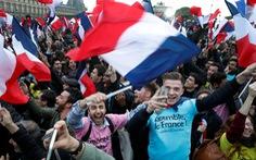 Tổng thống đắc cử Pháp tràn đầy hy vọng