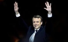 Hậu bầu cử Pháp: Người ăn mừng, kẻ đổi tên