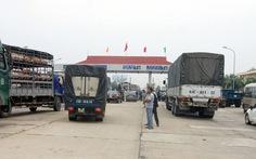 Quảng Bình đề nghị miễn, giảm vé qua 2 trạm thu phí
