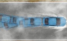 Mùa mưa đến cần biết 7 cách xử lý xe bị trượt nước