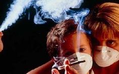 Quyết đoạn tuyệt thuốc lá sau một lần mắc bệnh hiểm nghèo
