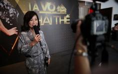 Hồng Đào, Việt Hương, Đại Nghĩa với show mới: Là vợ phải thế