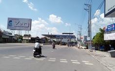 Doanh nghiệp, hiệp hội vận tải kêu cứu phí BOT Quốc lộ 91