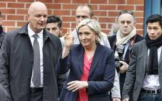 Bốn thành công của bà Le Pen
