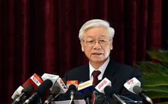 Tổng Bí thư: 'Kỷ luật ông Đinh La Thăng là bài học sâu sắc'