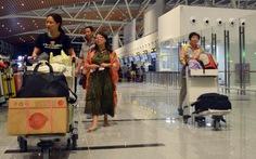 Sân bay Đà Nẵng khai thác nhà ga quốc tế mới