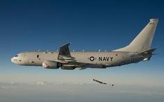 Chiến đấu cơ Nga 'vờn' cách máy bay do thám Mỹ 6m