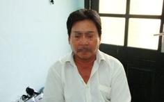 Bắt người đàn ông 64 tuổi để điều tra hành vi dâm ô trẻ em