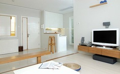 Lưu ý phong thủy đối với căn hộ 2 - 3 phòng ngủ