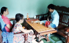 Làm rõ vụ bé gái nghi bị người lạ tiêm thuốc khi đi học về