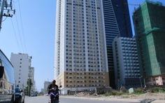 Audio 15-5: Mường Thanh xây 104 căn hộ trái phép