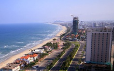 Đất nền phía Nam Đà Nẵng hút giới đầu tư Hà Nội