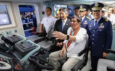 Nhật diễn tập cùng Việt Nam, Philippines trong tháng sau