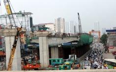 Hà Nội xin vay gần 53 ngàn tỉ làm 2 đoạn đường sắt đô thị