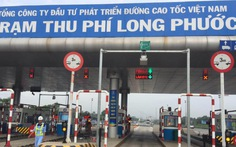 Cao tốc TP.HCM - Long Thành - Dầu Giây thu phí kín
