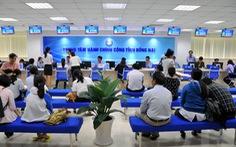 Trung tâm hành chính công giúp dân giảm thời gian 'chầu chực'