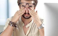 Hãy chăm sóc và bảo vệ đôi mắt của bạn