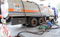 Đề xuất bảo hộ DN xăng dầu