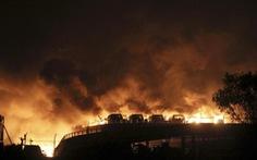 Những vụ đền bảo hiểm cháy nổ lớn nhất thế giới