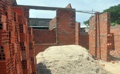 Phạt tù cán bộ đô thị 'bảo kê' xây nhà trái phép