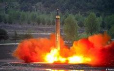 Nga tăng gần gấp đôi giao thương với Triều Tiên