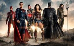 Chiến binh Wonder Woman và 5 yếu tố hấp dẫn khán giả toàn cầu