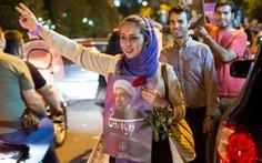 Tổng thống Iran được công nhận chiến thắng