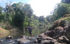 Theo dòng sông Ba - Kỳ 5: Báu vật Đồng Cam