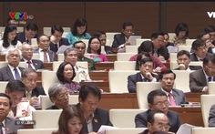 Tuần này Quốc hội bàn về du lịch, sân bay Long Thành