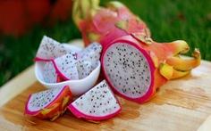 Thanh long: bổ dưỡng từ trái… đến hoa