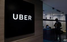Hong Kong bắt giữ 21 tài xế Uber không giấy phép