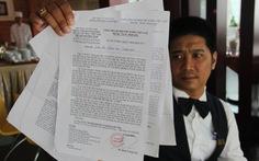 Phí tác quyền âm nhạc tivi: 'Chủ khách sạn có quyền từ chối'