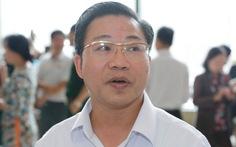Tranh luận Đồng Tâm: Đại biểu Lưu Bình Nhưỡng cảm ơn ông Trịnh Ngọc Phương