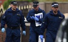 Thủ tướng Anh mắng vốn ông Trump vụ rò rỉ tin điều tra