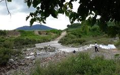 Thủy điện Sông Ba Hạ: Cú xả nước chưa từng có trong 40 năm