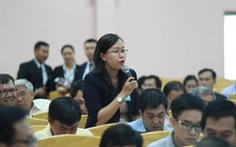 TTC tổ chức hai Đại hội đồng Cổ đông bất thường