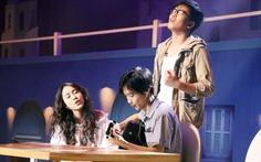 Học sinh lớp 10 tổng đạo diễn nhạc kịch 100 người